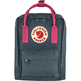 Fjällräven Kånken Mini Backpack Kids royal blue/flamingo pink
